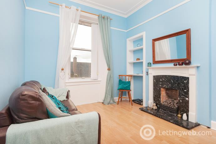 Property to rent in Market Street, Musselburgh, EH21