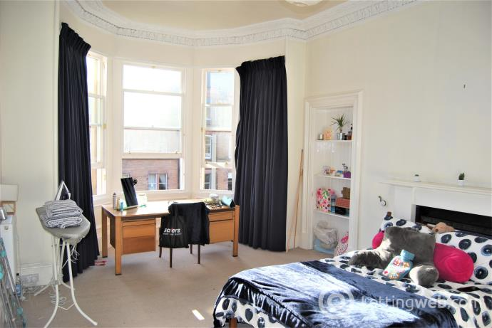 Property to rent in Marchmont Road, Edinburgh, EH9 1HT
