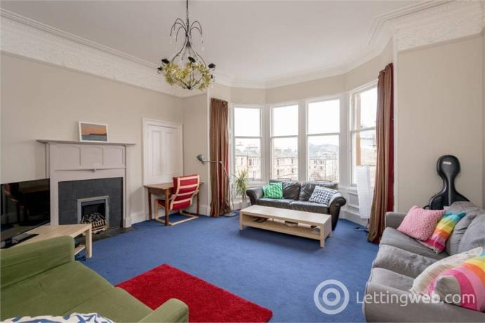 Property to rent in Spottiswoode Street, Edinburgh, EH9