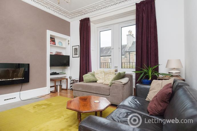 Property to rent in Thistle Place, Edinburgh, EH11 1JH
