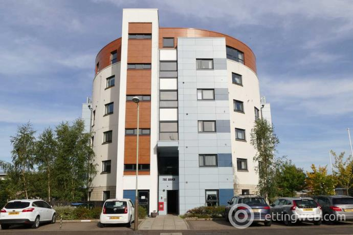 Property to rent in The Broch, City Centre