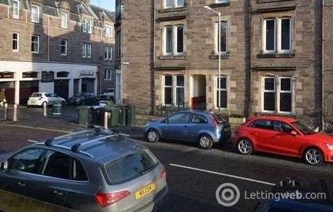 Property to rent in Friar Street, Craigie
