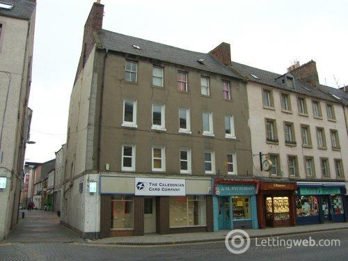 Property to rent in High Street, City Centre