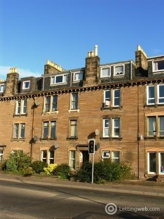 Property to rent in Dunkeld Road, City Centre