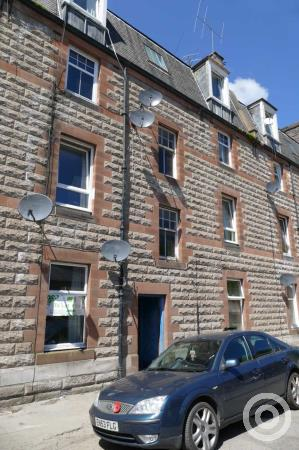 Property to rent in Inchhead Terrace, City Centre