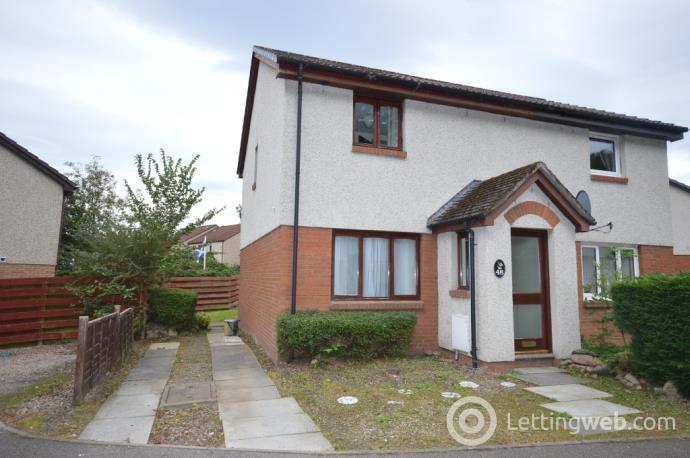 Property to rent in Ferntower Place, Culloden, Inverness, IV2