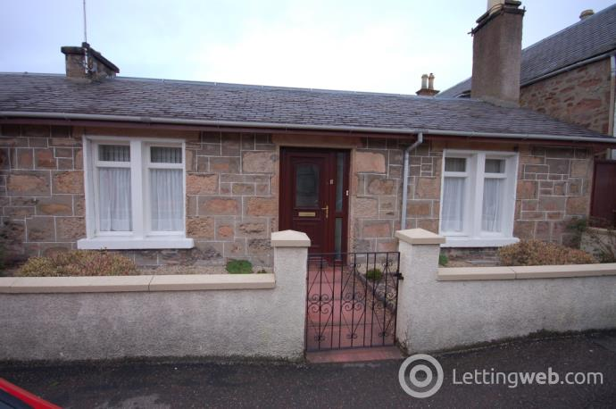 Property to rent in Crown Street, Inverness, IV2