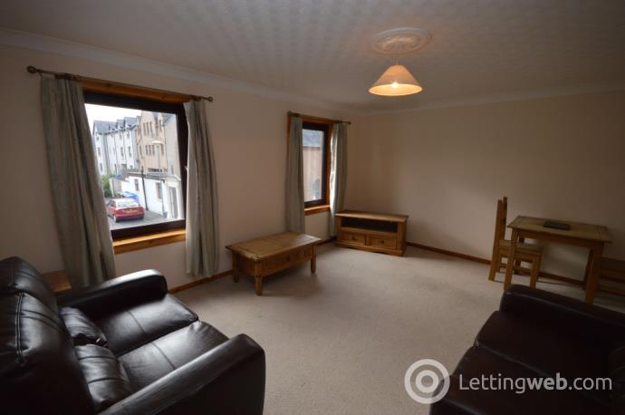 Property to rent in King Street, Inverness, IV3