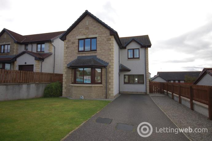 Property to rent in Cedarwood Drive, Inverness, IV2