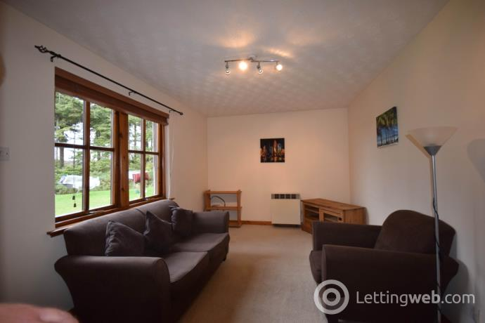 Property to rent in Towerhill Crescent, Cradlehall, Inverness, IV2