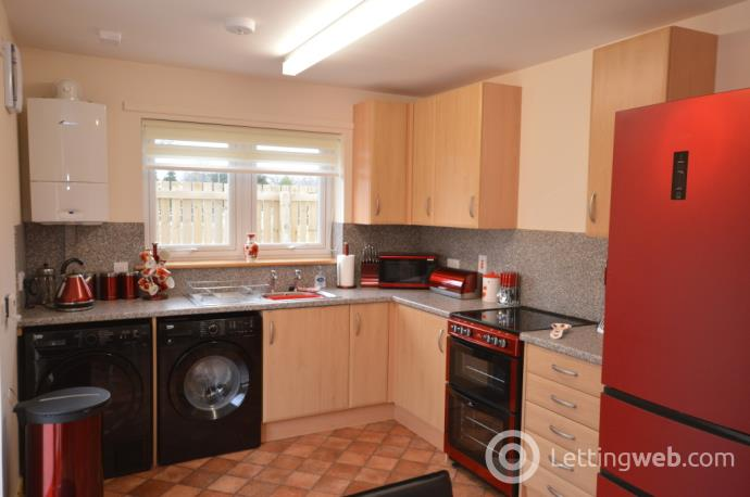 Property to rent in Foresters Way, Inverness, IV3