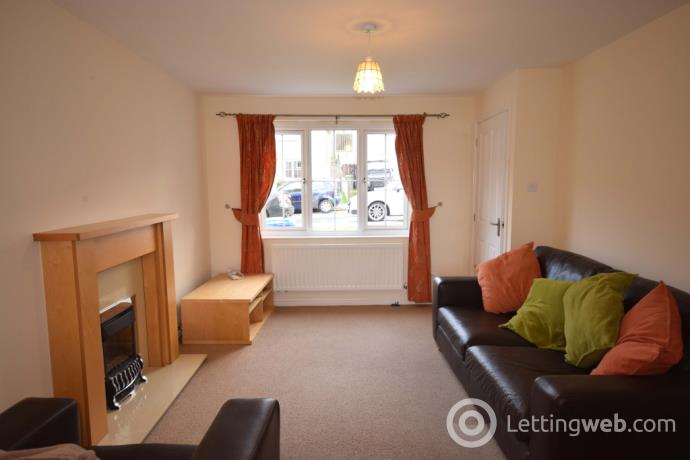 Property to rent in Woodlands Avenue, Inverness, IV2