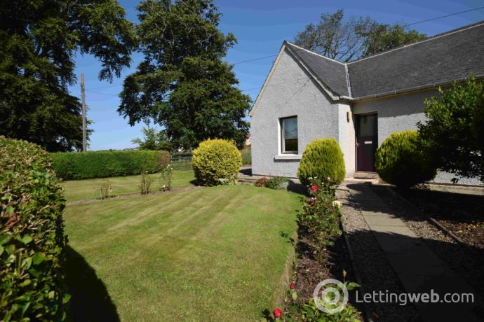 Property to rent in County Cottages, Culduthel, Inverness, Highland, IV2