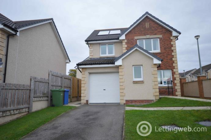 Property to rent in Holm Farm Road, Culduthel, Inverness, IV2