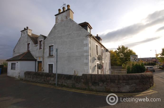 Property to rent in Telford Street, Inverness, IV3