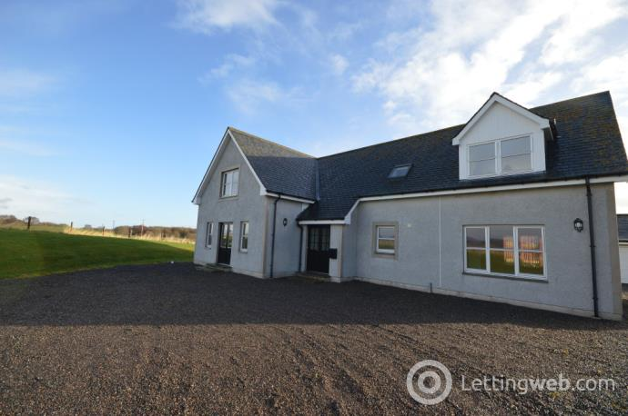Property to rent in Culbokie, Dingwall, IV7