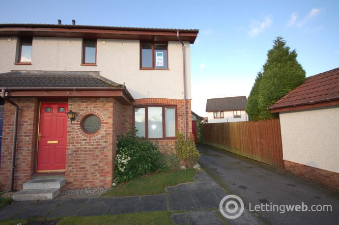 Property to rent in Stratherrick Gardens, Inverness, IV2