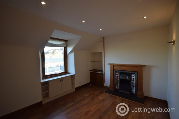 Property to rent in Caberfeidh Avenue, Dingwall, Ross-Shire, IV15