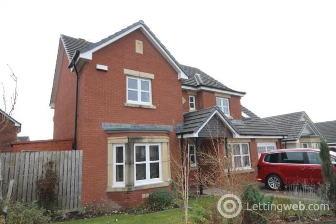 Property to rent in MAUCHLINE - Hamilton Avenue