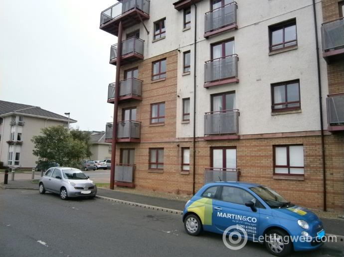 Property to rent in AYR - Rowallan Court