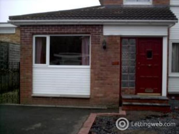 Property to rent in AYR - Carcluie Crescent