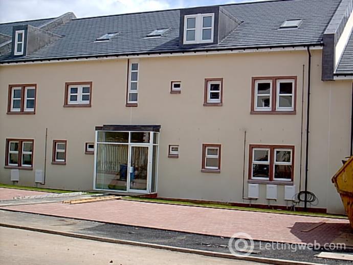 Property to rent in Derwent Court, Kilmarnock