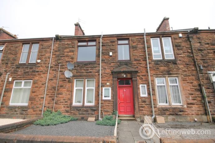 Property to rent in Old Mill Road, Flat Top Left