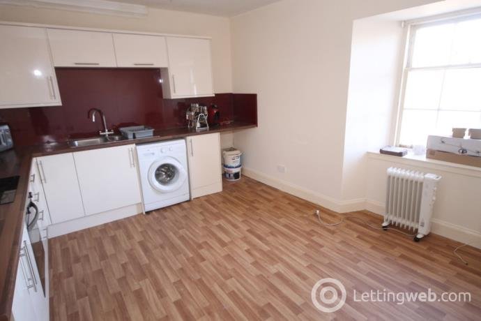 Property to rent in Newbridge Street, Ayr