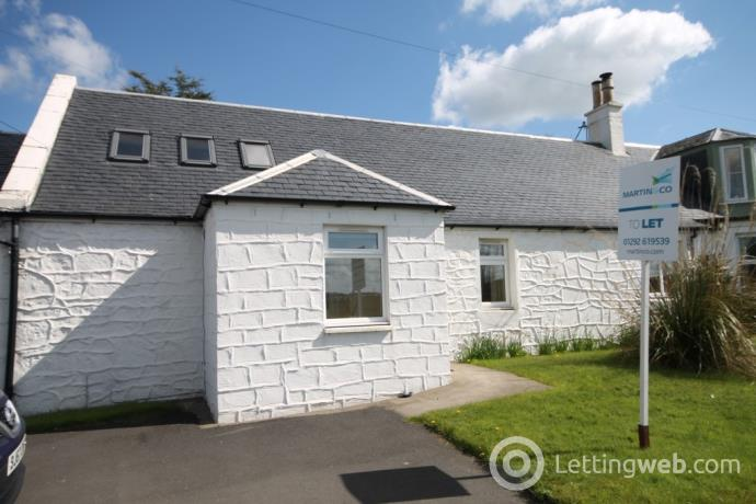 Property to rent in AYR - Old Toll Cottage