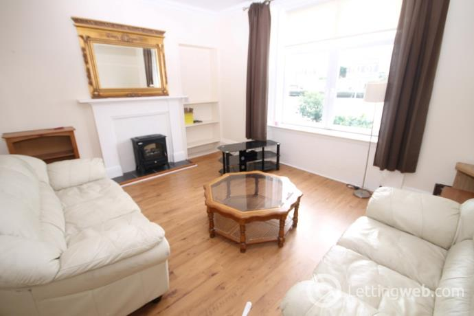 Property to rent in AYR - North Harbour Street