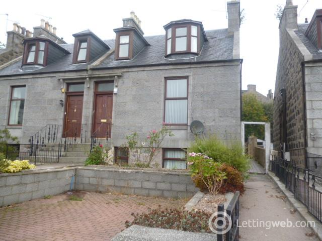 Property to rent in Roslin Terrace
