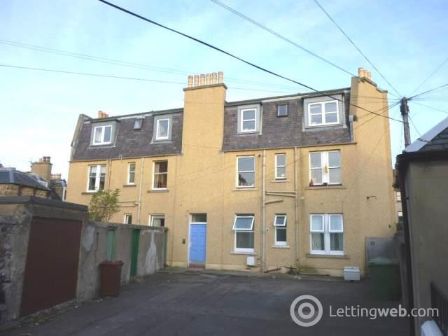 Property to rent in Bush Terrace, Musselburgh,