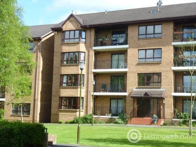 Property to rent in Craigend Park, Edinburgh,