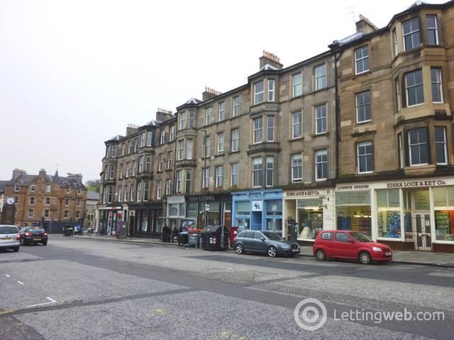 Property to rent in Brandon Terrace, Edinburgh,
