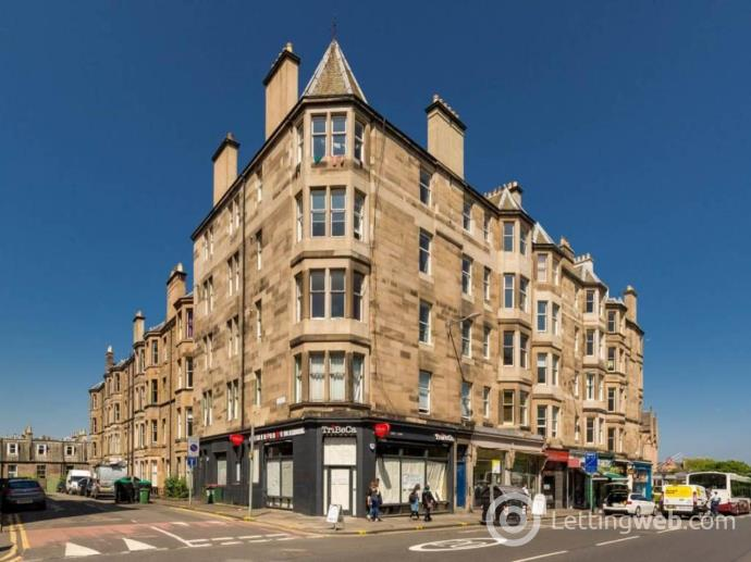 Property to rent in Bruntsfield Place, Edinburgh,
