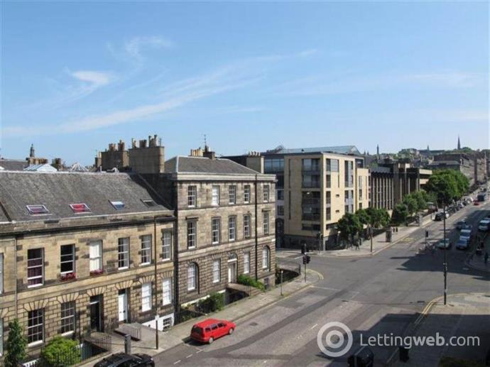 Property to rent in Airlie Place, Edinburgh,