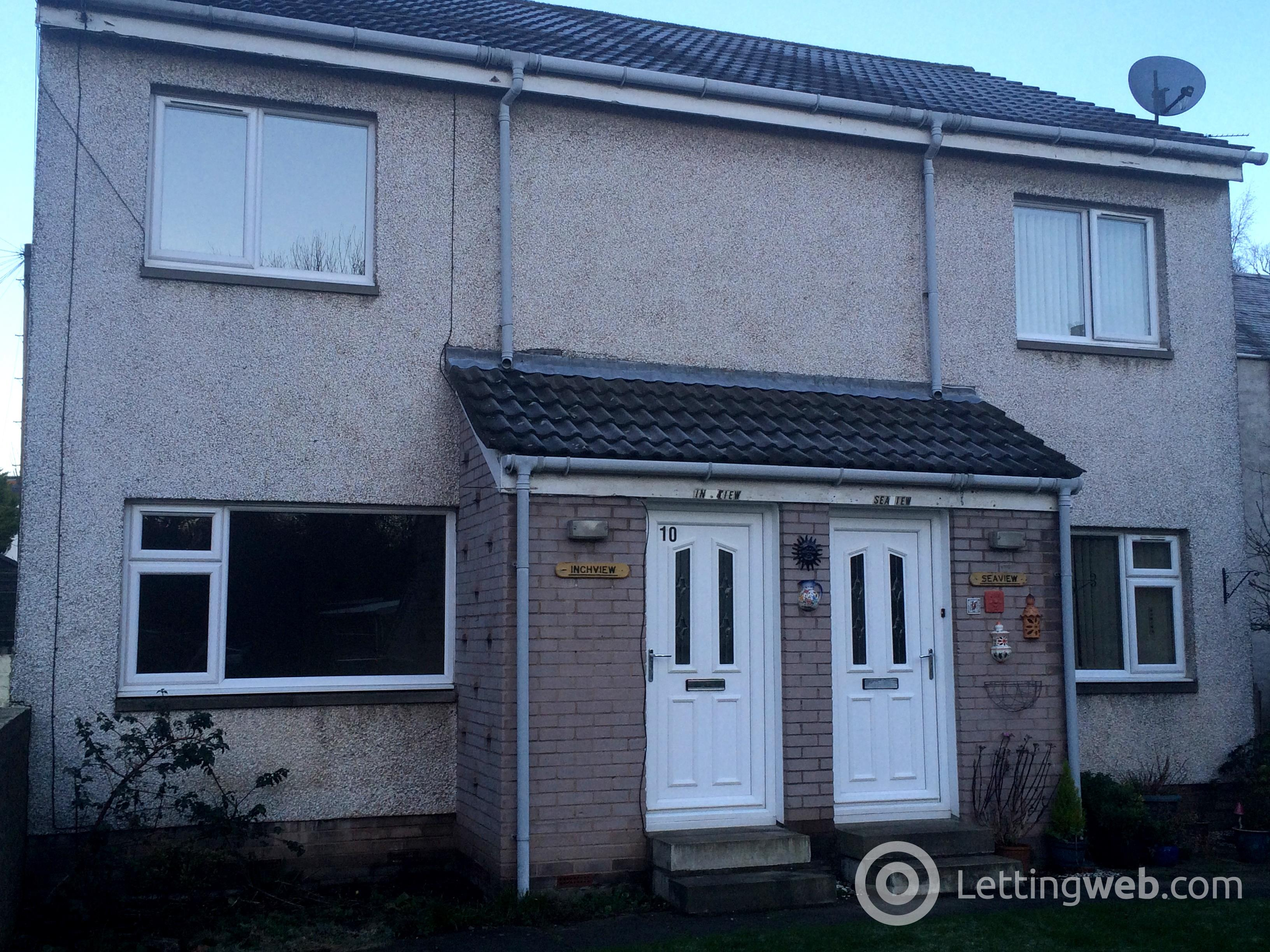 Property For Rent In Aberdour Fife