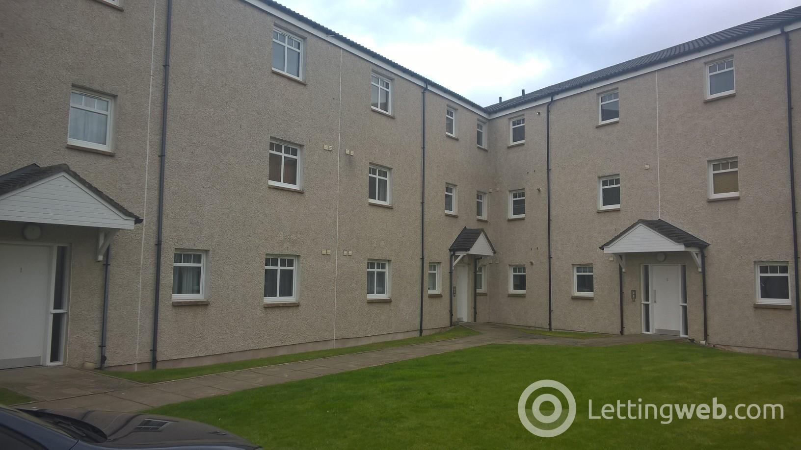 Property to rent in Meldrum Court, Kirkcaldy