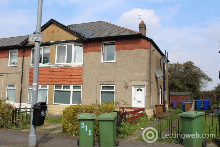 Property to rent in 330 Chirnside Road, Hillington, G52 2LF
