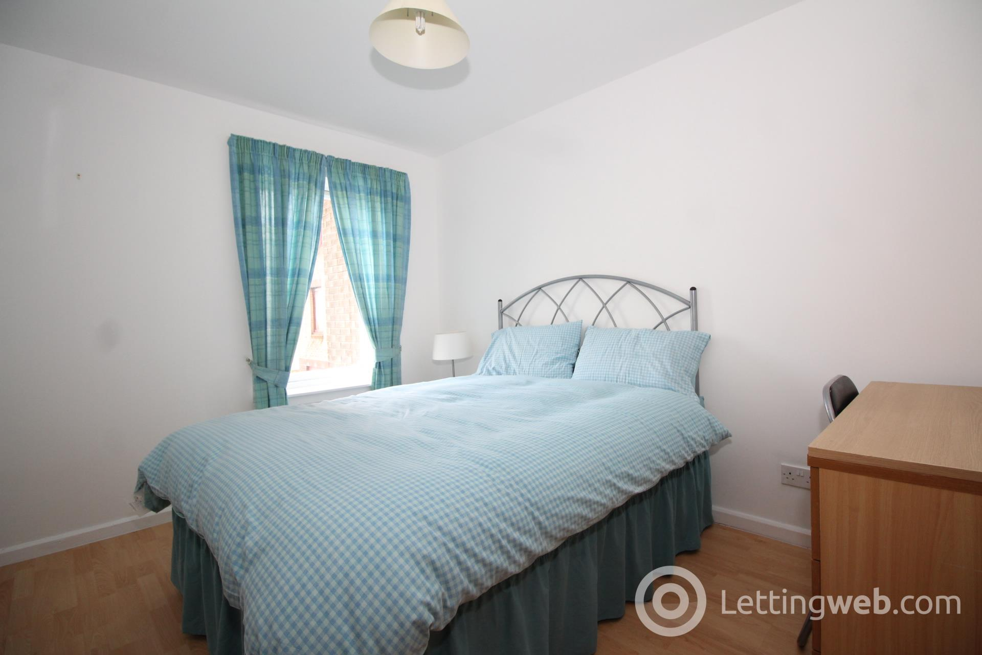 Property to rent in 49/1 Upper Craigs, Stirling, FK8 2DT