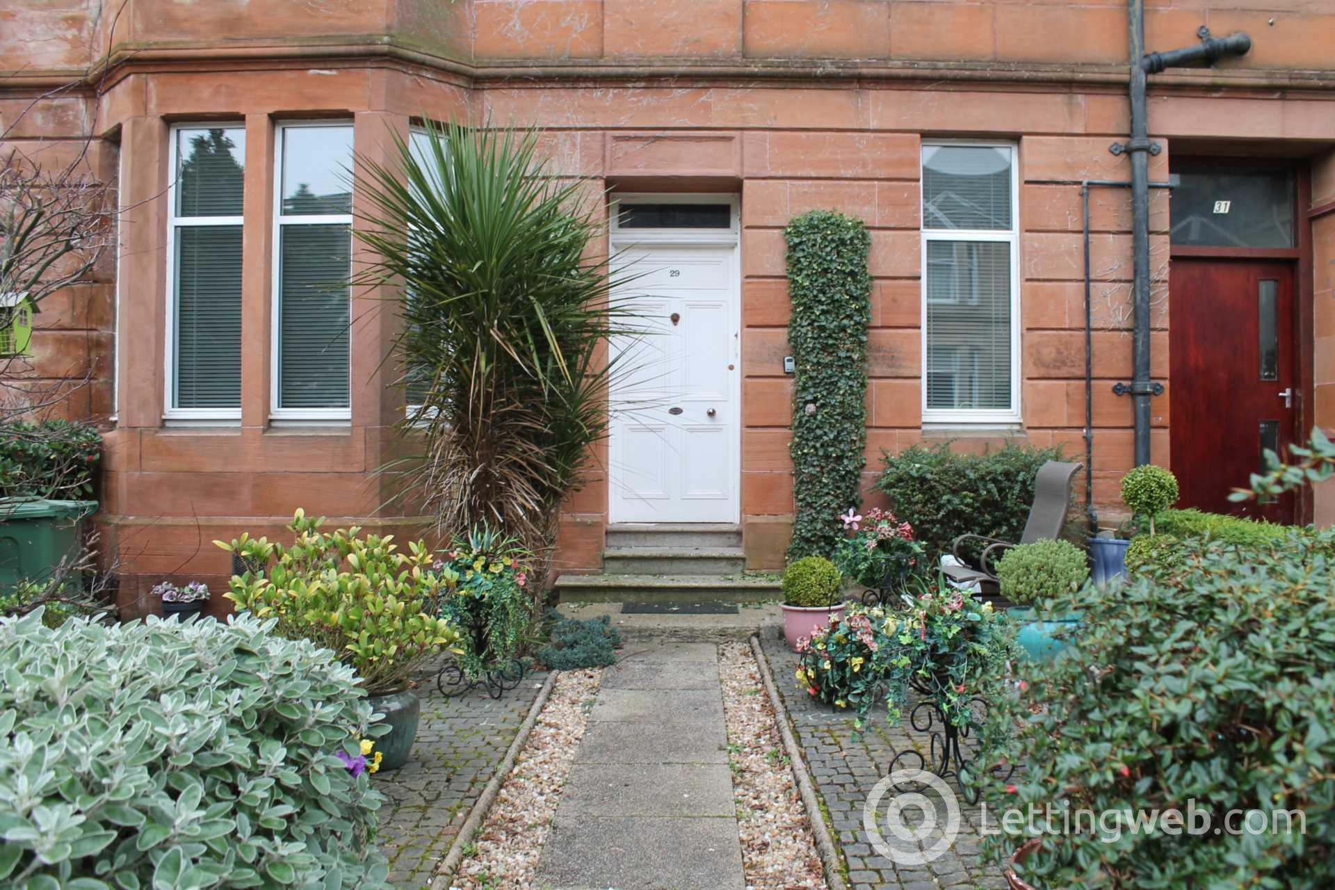 Property to rent in Whitehaugh Drive, Paisley, PA1 3PG