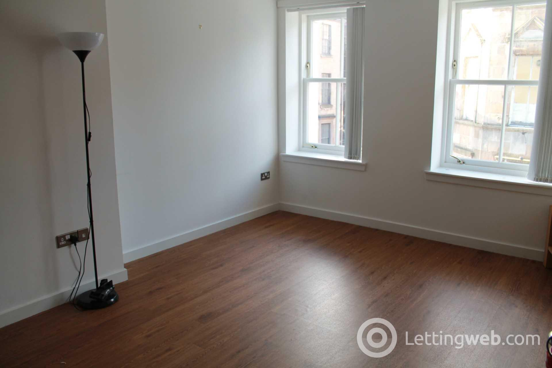 Property to rent in Moss Street, Paisley, PA1 1BL