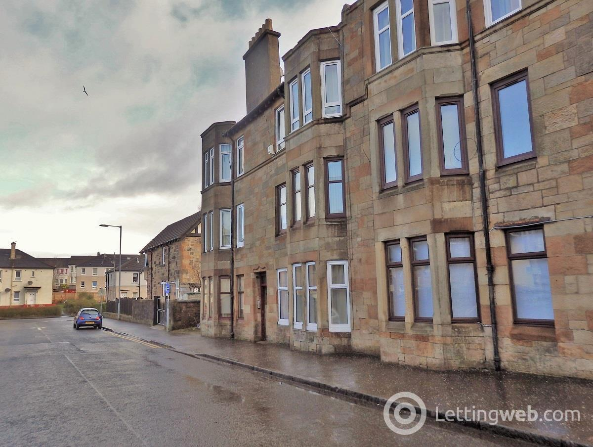 Property to rent in Eastwood Crescent