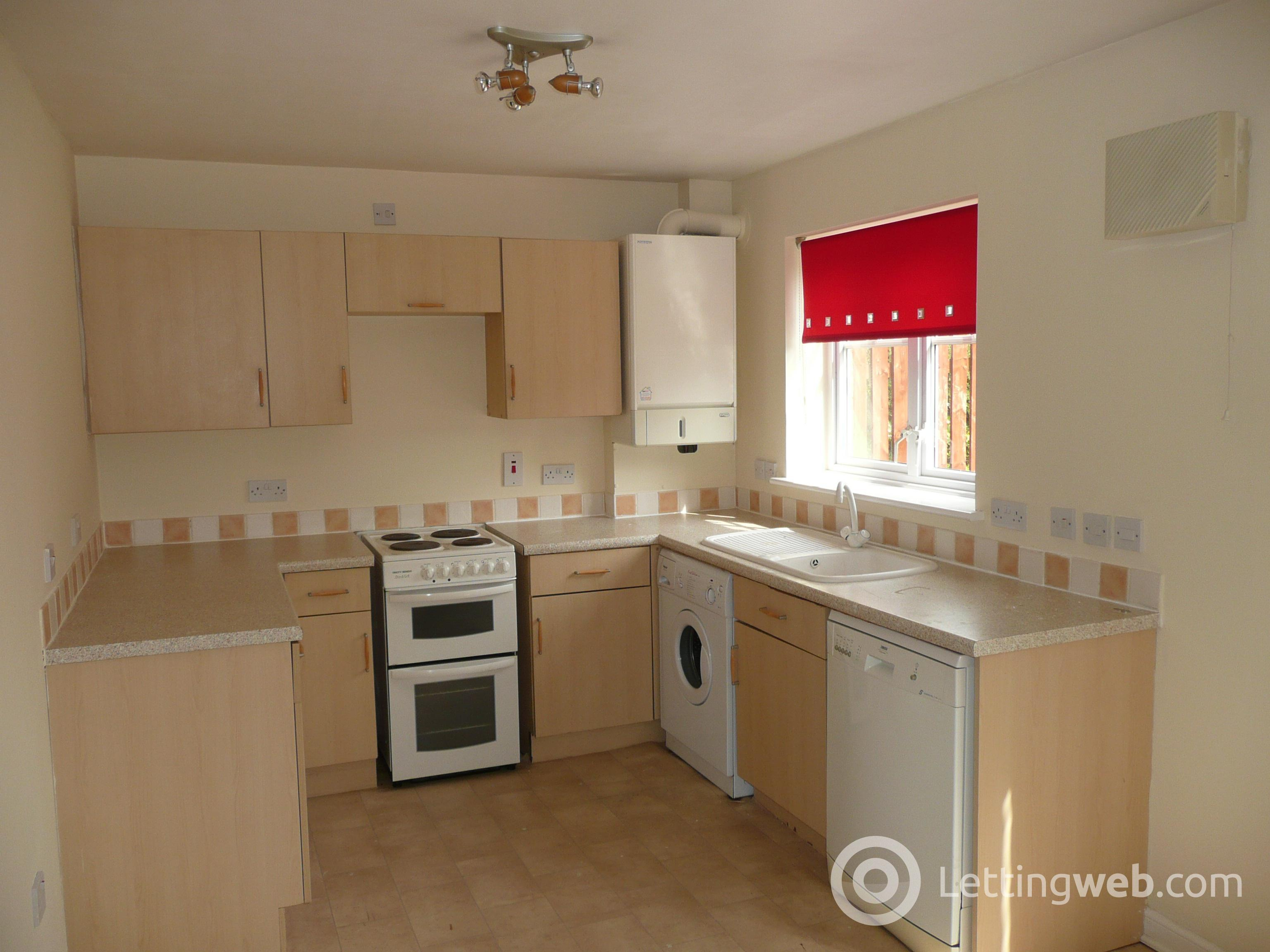 Property to rent in Innellan Drive, Kilmarnock