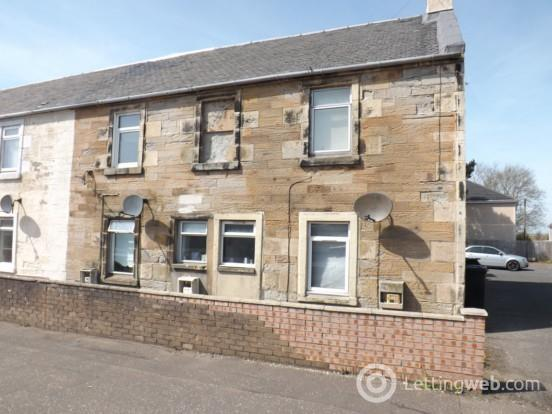 Property to rent in Townfoot, Dreghorn