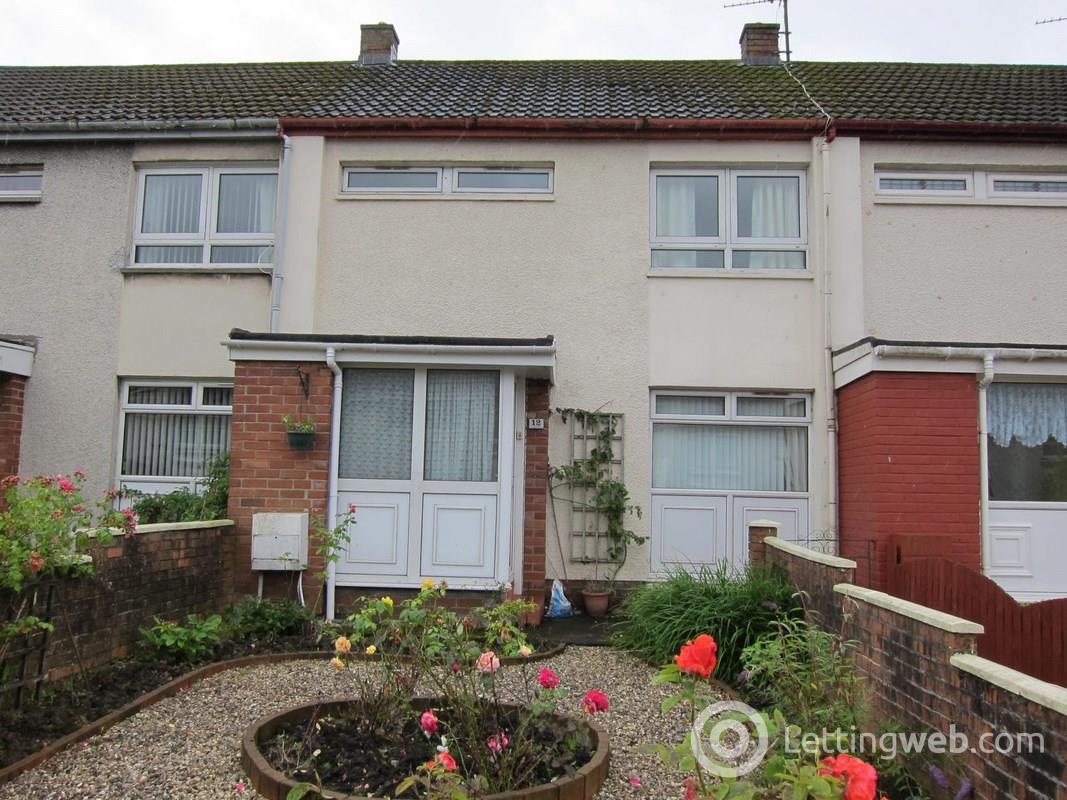 Property to rent in Leven Drive, KA1