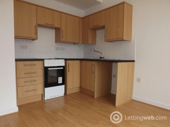 Property to rent in John Finnie Street, Kilmarnock, Ayrshire, KA1 1BS