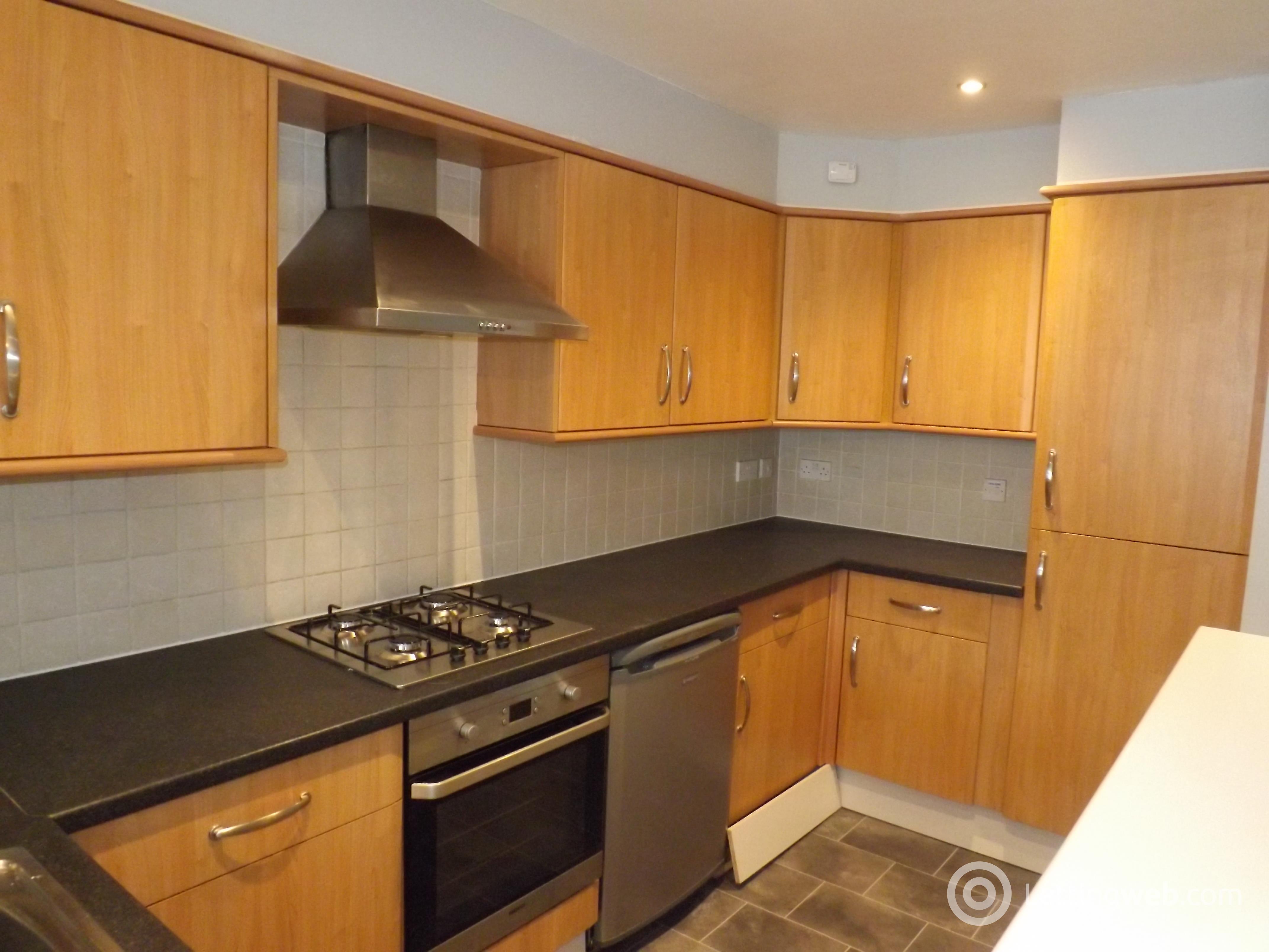 Property to rent in 11 Derwent Court, Kilmarnock