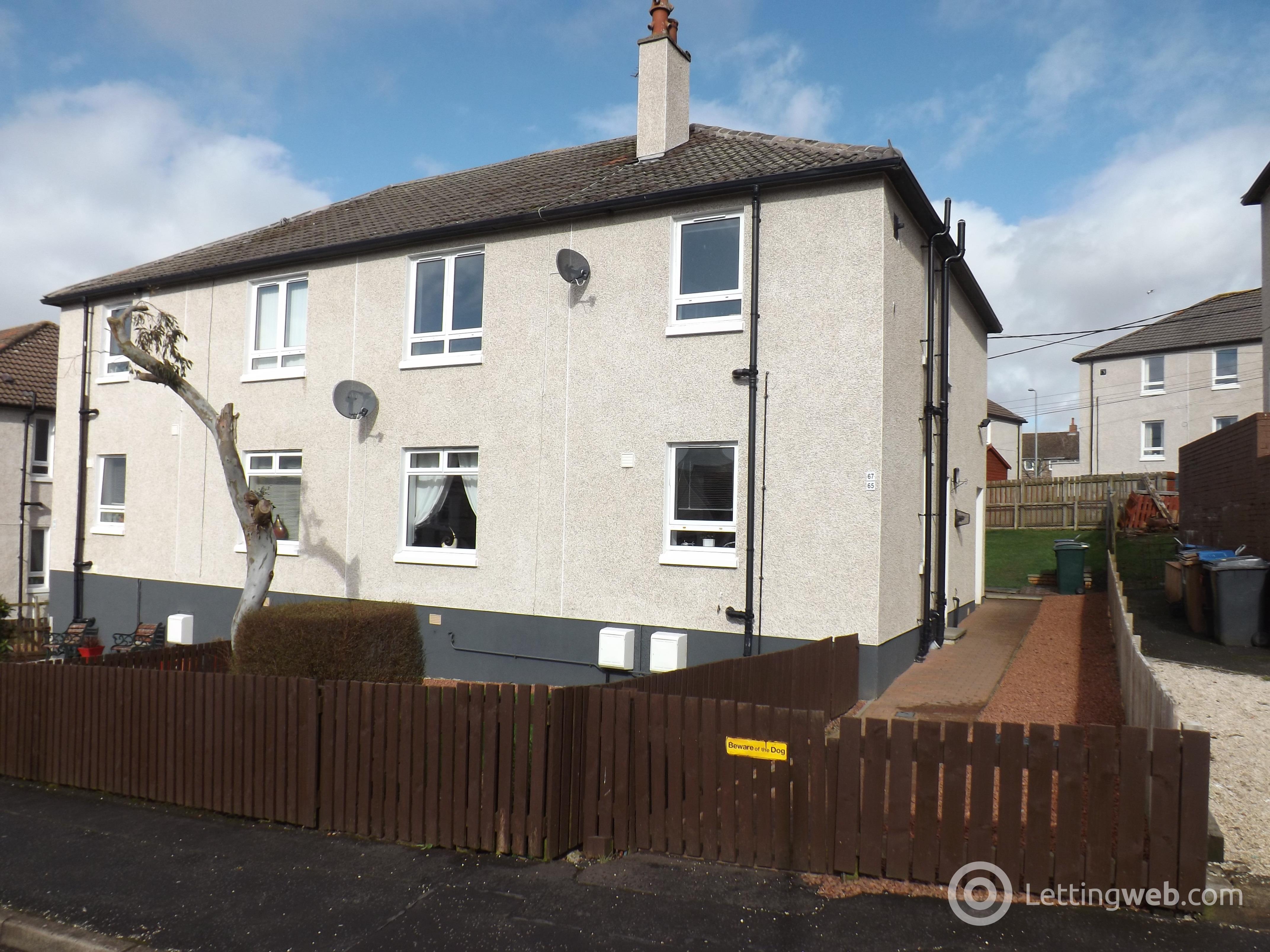 Property to rent in 67 John Allan Drive