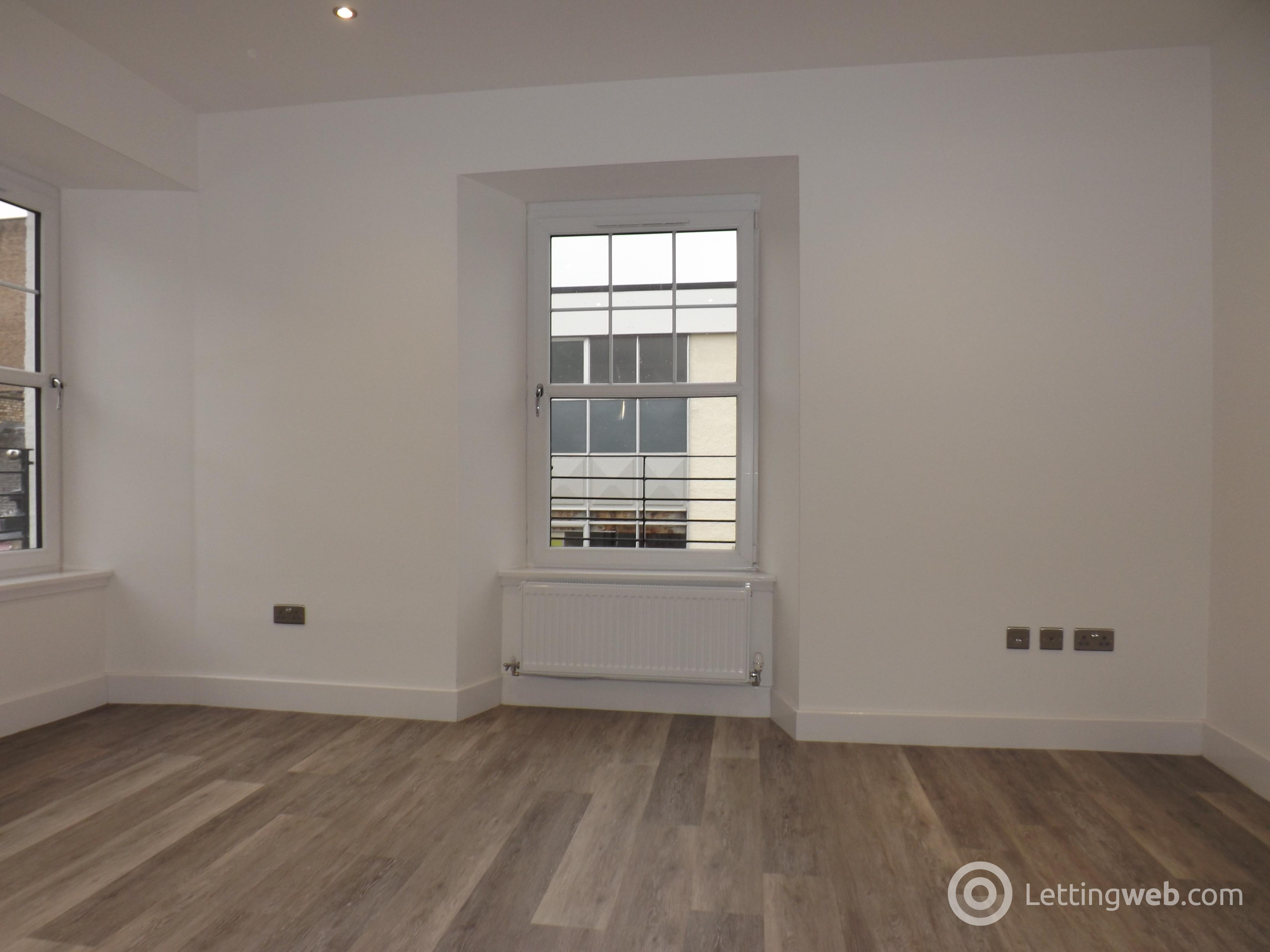 Property to rent in Flat 4, 2 Bridge Lane, Kilmarnock, KA1 1QH